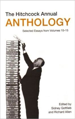 Hitchcock annual cover