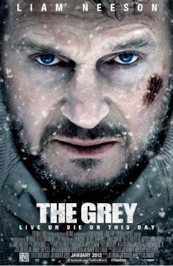 Greyposter