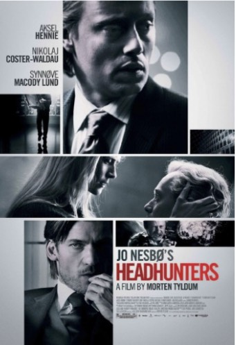 HeadhuntersPoster